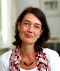 Dr. Jutta Theisen - Psychologische Psychotherapeutin